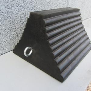Wheel Chock - MGF-0137