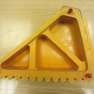 Wheel Chock MGF-0138