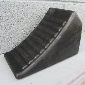 Wheel Chock - MGF-0139