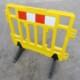 MGF-0418 - Pedestrian Barrier