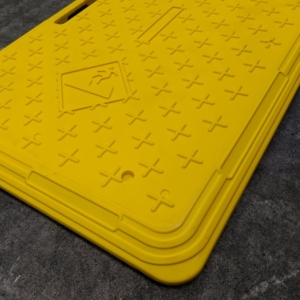 Trench Cover - MGF-0633