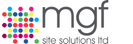 Industrial and Construction Site Supplies - MGF Site Solutions Ltd