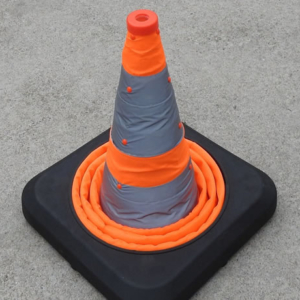 Bollards and Cones