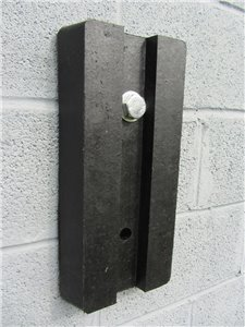 Dock Bumper - 450mm x 230mm x 50mm