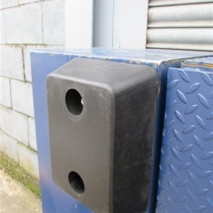 Dock Bumper - Type 11 - 330mm x 250mm x 100mm