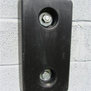 Dock Bumper - Type 1810 - 450mm x 250mm x 100mm