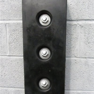 Dock Bumper - Type 2410 - 600mm x 250mm x 100mm