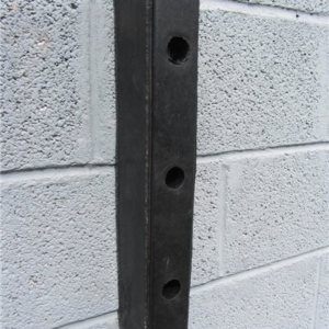 Dock Bumper - Type 490 (HD/TPX) - 490mm x 80mm x 80mm