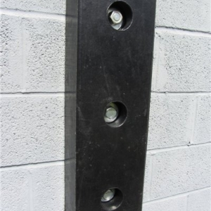 Dock Bumper - Type 3010 (HD/TPX) - 750mm x 250mm x 100mm