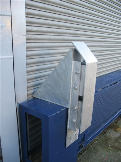 Dock Bumper - 960mm x 586mm x 200mm