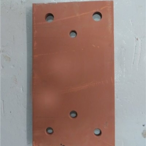 Back Plate - Type 1810 - 450mm x 250mm x 15mm