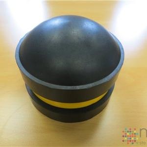 Bollard Cap - for 114mm dia bollards