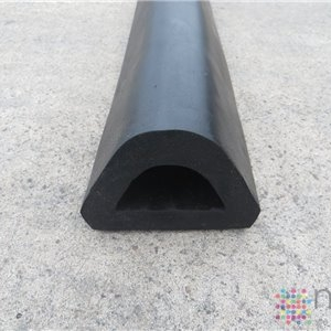 Extruded Rubber Profile for Bumper/Fender 3000mm x 95mm x 82mm