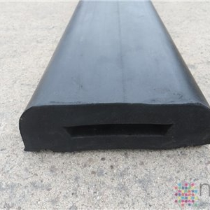 Extruded Rubber Profile for Bumper/Fender 3000mm x 150mm x 50mm