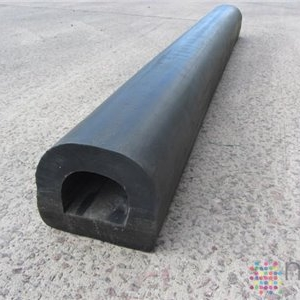 Extruded Rubber Profile for Bumper/Fender 2000mm x 200mm x 200mm