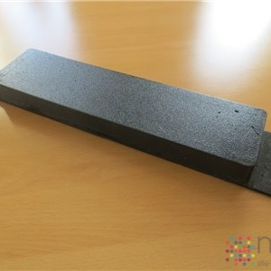 Tipper Pad Steel Base 355mm x 75mm x 30mm