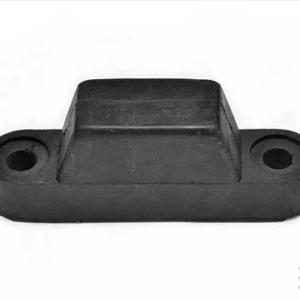HGV Body Bumper - TopHat - 110mm x 25mm x 42mm