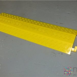 Drop Over Cable Cover 100mm x 30mm Channel