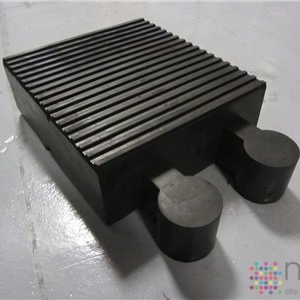 Modular Hose Ramp - Spacer Section