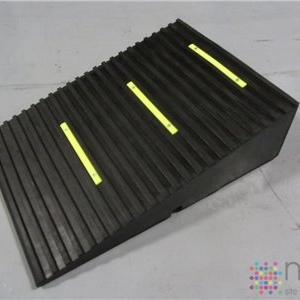 Modular Hose Ramp - Short Ramp Section