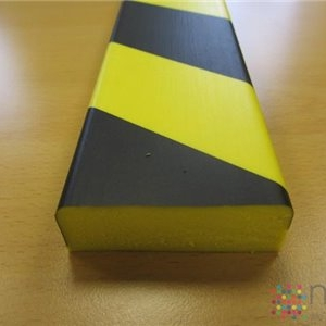 Rectangular Foam Edge Impact Protector - 1000 x 60 x 20mm