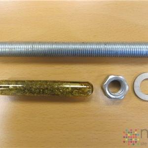 M16 x170mm Resin Fixing Kit