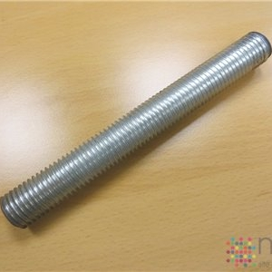 M24 x 200mm Threaded Bar