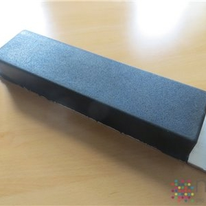Tipper Pad Alloy Base 355mm x 75mm x 44mm