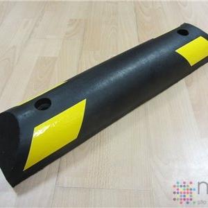 Rubber Kerb - 710mm x 145mm x 100mm