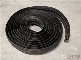 Flexible Cable Protector - 60mm x 16mm x 9000m