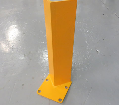 Warehouse Racking Protector