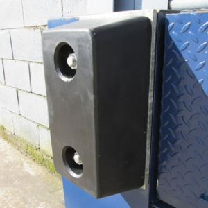 Loading Bay Dock Bumpers
