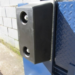 Dock Bumper - Type 16 - 450mm x 250mm x 150mm