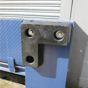 Dock Bumper - L Shape - 450mm x 450mm x 100mm