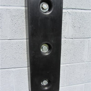 Dock Bumper - Type 3010 - 750mm x 250mm x 100mm