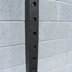 Dock Bumper - Type 45 (HD/TPX) - 765mm x 115mm x 75mm