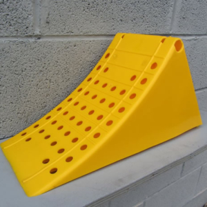 Wheel Chocks for Vehicles